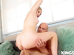 Ava Hardy In Stretchy Pussy