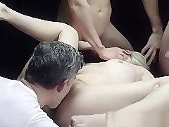 Teen mormon pussy plowed
