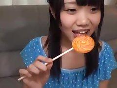 Kanna fuyuki japanese idol