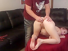 Pregnant Whore gets Dominated